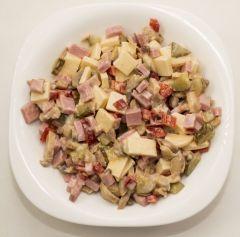 Salată franțuzească