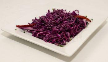 Salată de varză roșie